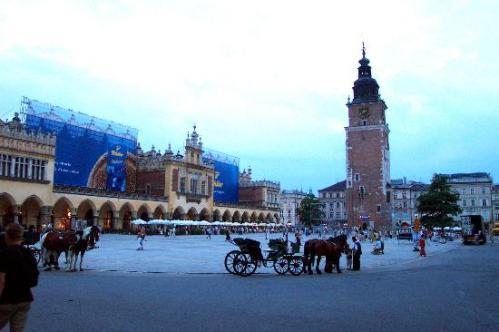 krakow-s-market-square